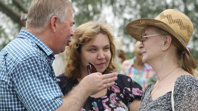 Мэр Суздаля Игорь Кехтер сегодня заявит о собственной отставке