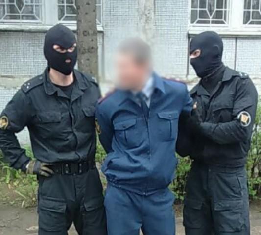 Возбуждено сразу два уголовных дела вотношении служащих владимирской колонии №3