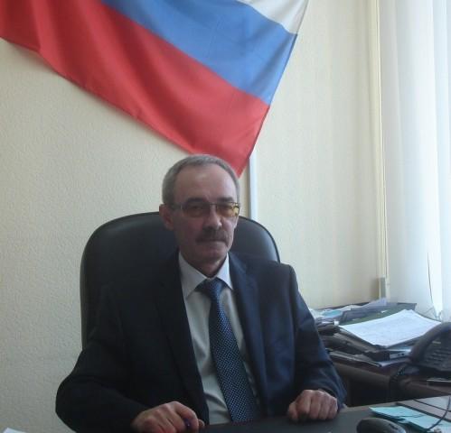 Губернатор сняла начальника инспекции госстройнадзора Девятова