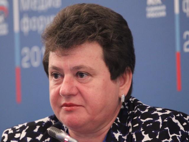 Губернатор Орлова попросила Запад неснимать санкции