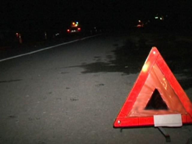 Авария вСобинском районе унесла жизни 2-х человек