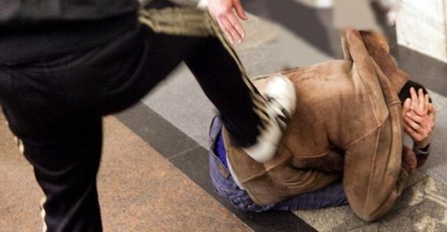 Владимирские школьники избивали пациентов психоневрологического интерната