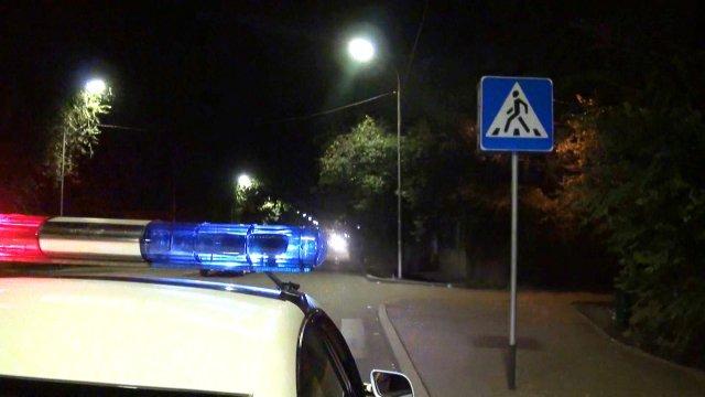 ВПетушинском районе автомобилист сбил пешехода и исчез сместа ДТП