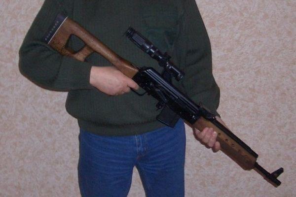 Нетрезвый гражданин Коврова прострелил голову собственной 30-летней возлюбленной изкарабина