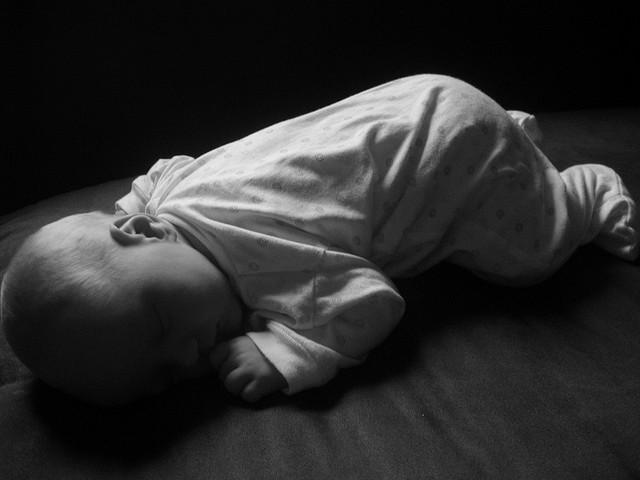 ВСуздале осудили женщину, почьей вине задохнулся новорожденный сын