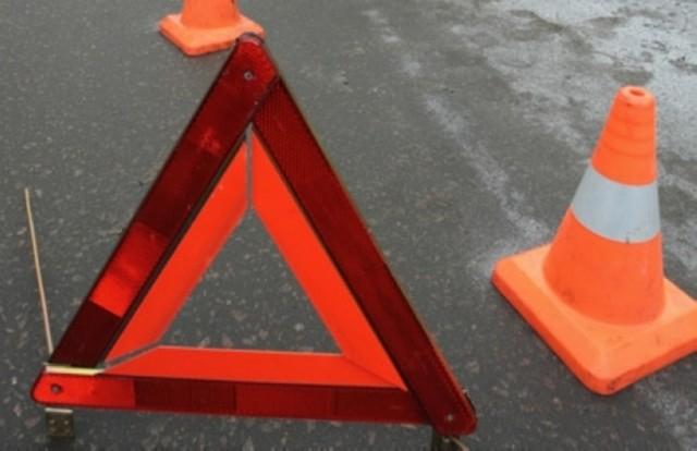 ВМеленковском районе девушка-водитель погибла, столкнувшись сфурой